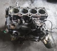 Блок цилиндров двигателя (картер) Audi A6 (C4) Артикул 51754404 - Фото #1
