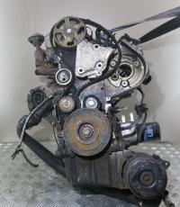 ДВС (Двигатель) Citroen C5 Артикул 51821000 - Фото #1