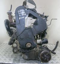 Блок цилиндров двигателя (картер) Citroen Xsara Picasso Артикул 900173962 - Фото #1