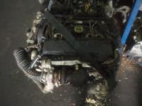 Блок цилиндров двигателя (картер) Ford Mondeo III (2000-2007) Артикул 51559291 - Фото #1