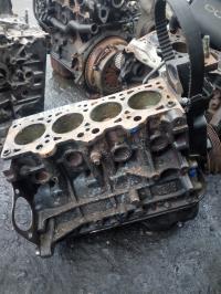 Блок цилиндров двигателя (картер) Hyundai Lantra (1995-1999) Артикул 51243332 - Фото #1