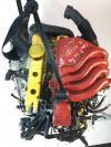 Двигатель (ДВС) Opel Vectra B Артикул 53306555 - Фото #1