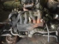 Блок цилиндров двигателя (картер) Peugeot Boxer (1994-2002) Артикул 51539735 - Фото #1