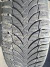 Шина зимняя Ford Mondeo III (2000-2007) Артикул 52648008 - Фото #1