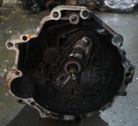 КПП 5-ст. механическая Audi A4 (B5) Артикул 51071503 - Фото #1