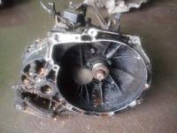 КПП 5-ст. механическая Ford Focus II (2004-2011) Артикул 51523619 - Фото #1