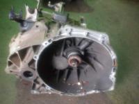 КПП 5-ст. механическая Ford Focus II (2004-2011) Артикул 51555877 - Фото #1
