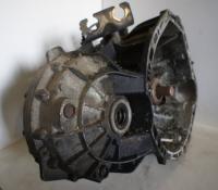 КПП 5-ст. механическая Mercedes Vito W638 (1996-2003) Артикул 50653602 - Фото #1