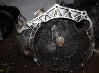 КПП 5-ст. механическая MG ZT Артикул 51241837 - Фото #1