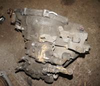 КПП 5-ст. механическая Mitsubishi Galant (1996-2003) Артикул 51731176 - Фото #1