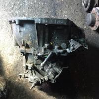 КПП 6-ст. механическая Renault Megane II (2002-2008) Артикул 800609 - Фото #1