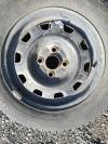 Диск колесный обычный (стальной) Mazda 323 P Артикул 52623017 - Фото #1