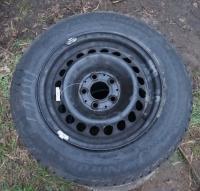 Диск колесный обычный (стальной) Mercedes W210 (E) Артикул 50856095 - Фото #1