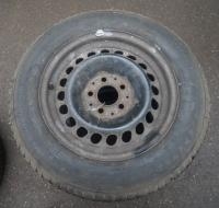 Диск колесный обычный (стальной) Mercedes W210 (E) Артикул 51723907 - Фото #1