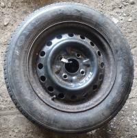 Диск колесный обычный (стальной) Nissan Primera P11 (1996-1999) Артикул 51074227 - Фото #1