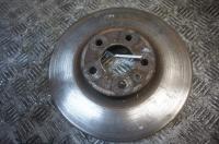 Диск тормозной Alfa Romeo 156 Артикул 51599953 - Фото #1