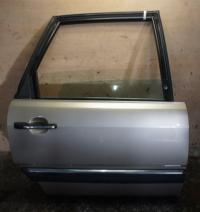Дверь боковая Audi 100 (C3) Артикул 50869249 - Фото #1