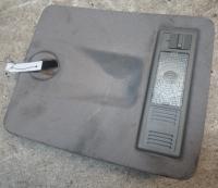Фонарь салонный (плафон) Audi 80 B4 (1991-1996) Артикул 51705565 - Фото #1