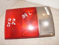 Фонарь крышки багажника Audi 80 (B4) Артикул 50568543 - Фото #1