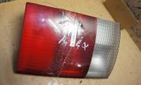 Фонарь крышки багажника Audi 80 (B4) Артикул 51650962 - Фото #1
