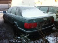 Audi 80 (B4) Разборочный номер S0148 #1