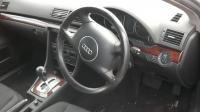 Audi A4 B6 (2001-2004) Разборочный номер B2431 #3