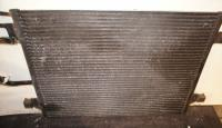 Радиатор охлаждения (конд.) Audi A6 (C5) Артикул 51265879 - Фото #1