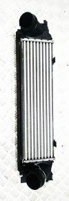 Радиатор интеркулера BMW 2 F22/F23 (2014- ) Артикул 53037674 - Фото #1