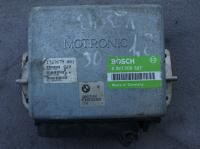 Блок управления двигателем (ДВС) BMW 3 E30 (1982-1994) Артикул 51280369 - Фото #1