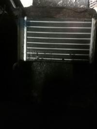 Радиатор отопителя (печки) BMW 3 E30 (1982-1994) Артикул 51561145 - Фото #1