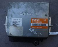 Блок управления двигателем (ДВС) BMW 3 E30 (1982-1994) Артикул 51801169 - Фото #1