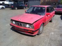 BMW 3 E30 (1982-1994) Разборочный номер L5089 #1