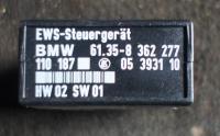 Иммобилайзер BMW 3 E36 (1991-2000) Артикул 51052299 - Фото #1