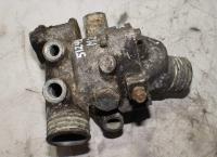 Термостат (корпус термостата) BMW 3-series (E30) Артикул 51249923 - Фото #1