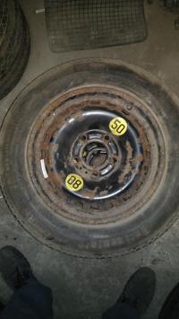Колесо запасное BMW 3-series (E36) Артикул 1144708 - Фото #1