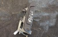 Ручка двери нaружная BMW 3-series (E36) Артикул 51655647 - Фото #1