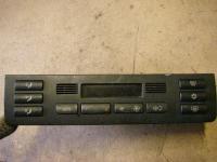Переключатель отопителя BMW 3-series (E46) Артикул 1079123 - Фото #1