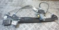 Стеклоподъемник электрический BMW 3-series (E46) Артикул 51370370 - Фото #1