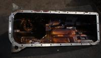 Поддон масляный BMW 3-series (E46) Артикул 51738033 - Фото #1