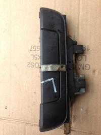 Ручка двери нaружная BMW 5 E34 (1987-1996) Артикул 50495572 - Фото #1