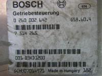 Блок управления АКПП BMW 5 E39 (1995-2003) Артикул 1016186 - Фото #2
