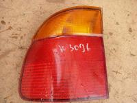 Фонарь BMW 5 E39 (1995-2003) Артикул 1079176 - Фото #1