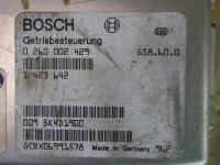 Блок управления АКПП BMW 5 E39 (1995-2003) Артикул 1086626 - Фото #2