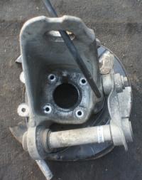 Кулак поворотный (корпус ступицы) BMW 5 E39 (1995-2003) Артикул 51704220 - Фото #1