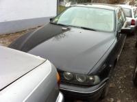 BMW 5 E39 (1995-2003) Разборочный номер X9198 #2