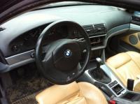 BMW 5 E39 (1995-2003) Разборочный номер X9198 #3