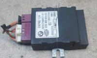 Блок управления ТНВД BMW 5 E60/E61 (2003-2010) Артикул 51644021 - Фото #1