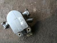 Корпус топливного фильтра BMW 5-series (E39) Артикул 50325808 - Фото #1