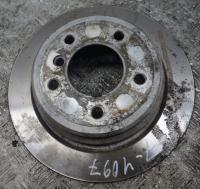 Диск тормозной BMW 5-series (E39) Артикул 51043403 - Фото #1