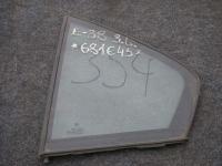 Стекло форточки двери BMW 7-series (E38) Артикул 681645 - Фото #1